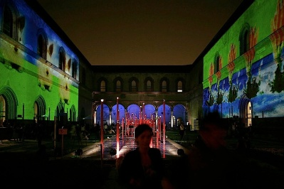 stefano fake - biennale arte contemporanea 1