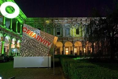 stefano fake - biennale arte contemporanea 17