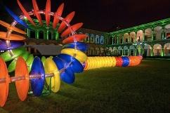 stefano fake - biennale arte contemporanea 18