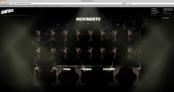 danza contemporanea videoarte 03