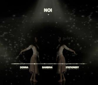 danza contemporanea videoarte 06