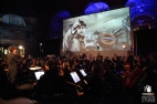 STEFANO FAKE_ORCHESTRA ITALIANA DEL CINEMA - GALLERIA ALBERO SORDI 14