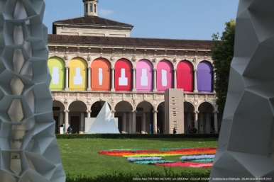 DESIGN E ARTE CONTEMPORANEA MILAN12