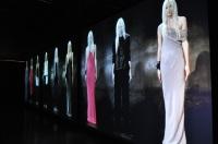 STEFANO FAKE : WHITE : milan fashion week 02