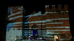 castello imperatore prato videoproiezioni 08