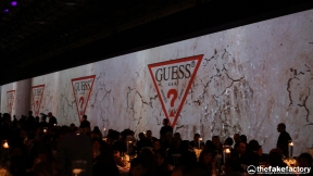 GUESS STAZIONE LEOPOLDA the fake factory 105