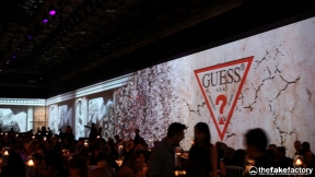 GUESS STAZIONE LEOPOLDA the fake factory 108