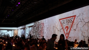 GUESS STAZIONE LEOPOLDA the fake factory 71