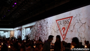 GUESS STAZIONE LEOPOLDA the fake factory 72