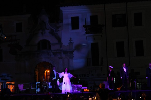 OPERA LIRICA IN PIAZZA - scenografie video_1