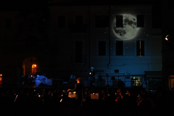 OPERA LIRICA IN PIAZZA - scenografie video_15