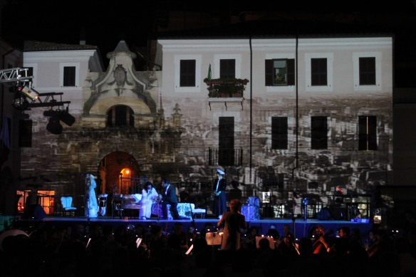 OPERA LIRICA IN PIAZZA - scenografie video_16