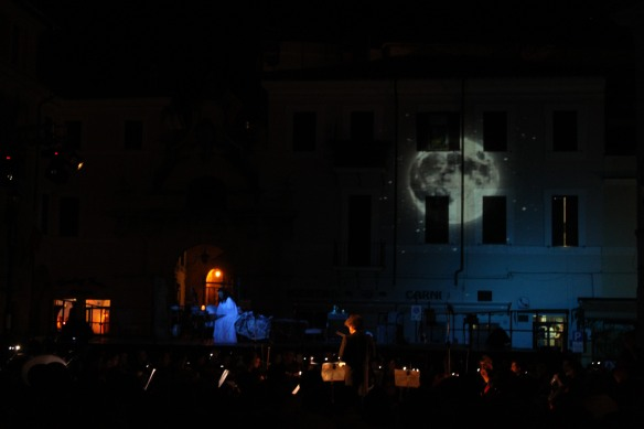 OPERA LIRICA IN PIAZZA - scenografie video_18