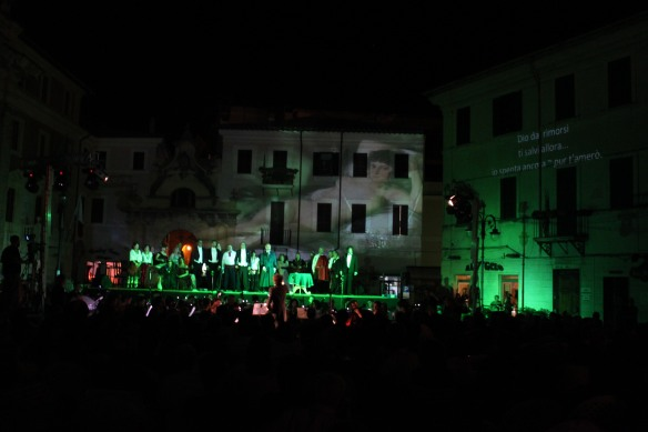 OPERA LIRICA IN PIAZZA - scenografie video_19