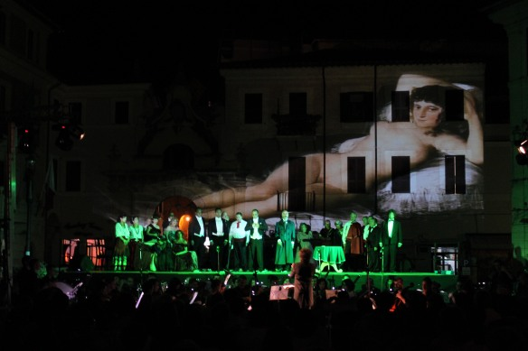 OPERA LIRICA IN PIAZZA - scenografie video_20