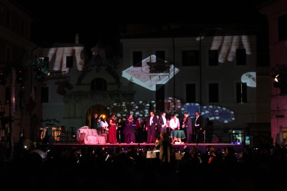 OPERA LIRICA IN PIAZZA - scenografie video_24