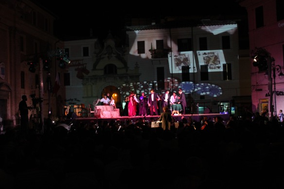 OPERA LIRICA IN PIAZZA - scenografie video_25