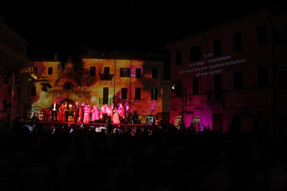 OPERA LIRICA IN PIAZZA - scenografie video_26