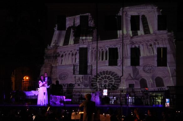 OPERA LIRICA IN PIAZZA - scenografie video_5