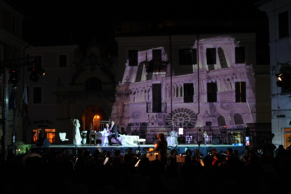 OPERA LIRICA IN PIAZZA - scenografie video_6