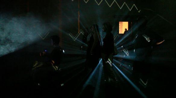 STEFANO FAKE A.N.S. video ambienti 2002_15arte contemporanea