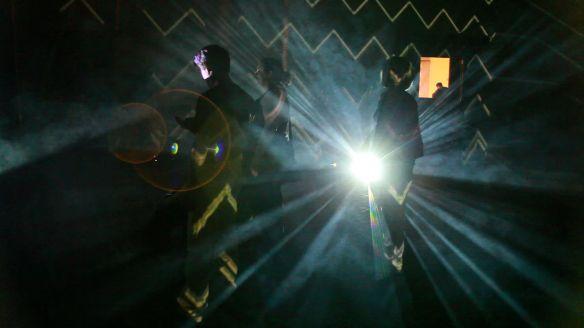 STEFANO FAKE A.N.S. video ambienti 2002_20 arte contemporanea