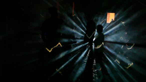 STEFANO FAKE A.N.S. video ambienti 2002_4arte contemporanea