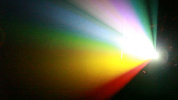 STEFANO FAKE A.N.S. video ambienti 2002_COLORS 1 arte contemporanea