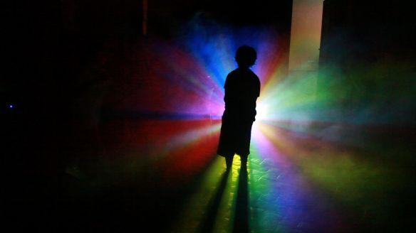 STEFANO FAKE A.N.S. video ambienti 2002_COLORS 14 arte contemporanea