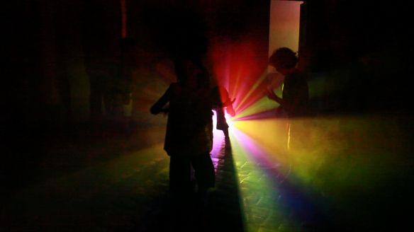 STEFANO FAKE A.N.S. video ambienti 2002_COLORS 23 arte contemporanea