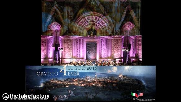 ORCHESTRA ITALIANA DEL CINEMA ORVIETO THE FAKE FACTORY 01