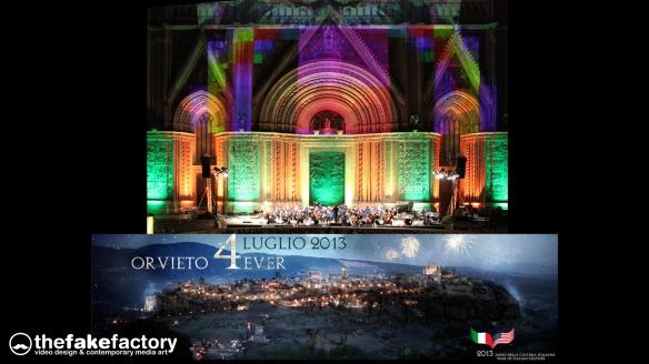 ORCHESTRA ITALIANA DEL CINEMA ORVIETO THE FAKE FACTORY 02