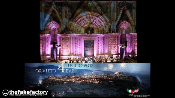 ORCHESTRA ITALIANA DEL CINEMA ORVIETO THE FAKE FACTORY 03