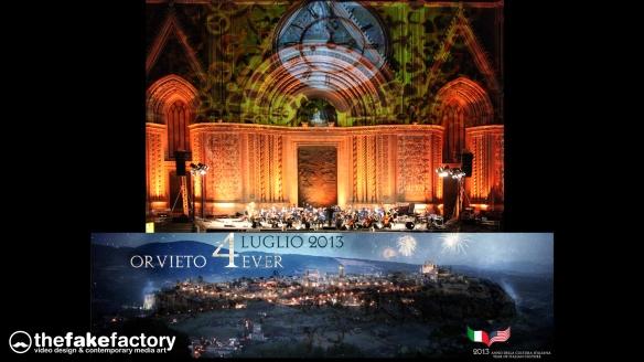 ORCHESTRA ITALIANA DEL CINEMA ORVIETO THE FAKE FACTORY 06