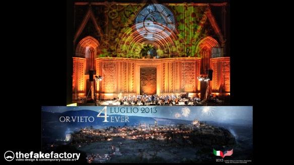 ORCHESTRA ITALIANA DEL CINEMA ORVIETO THE FAKE FACTORY 09