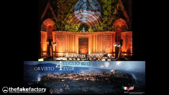 ORCHESTRA ITALIANA DEL CINEMA ORVIETO THE FAKE FACTORY 10