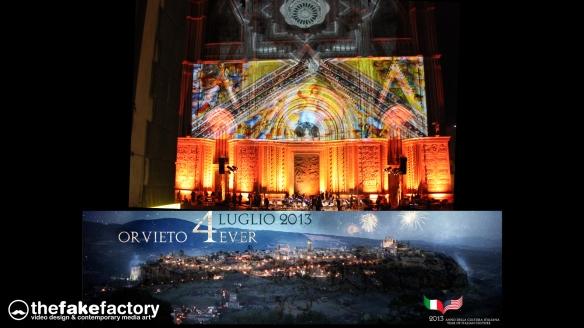 ORCHESTRA ITALIANA DEL CINEMA ORVIETO THE FAKE FACTORY 11