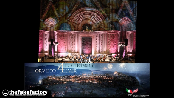 ORCHESTRA ITALIANA DEL CINEMA ORVIETO THE FAKE FACTORY 15