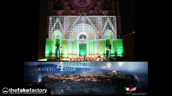 ORCHESTRA ITALIANA DEL CINEMA ORVIETO THE FAKE FACTORY 16