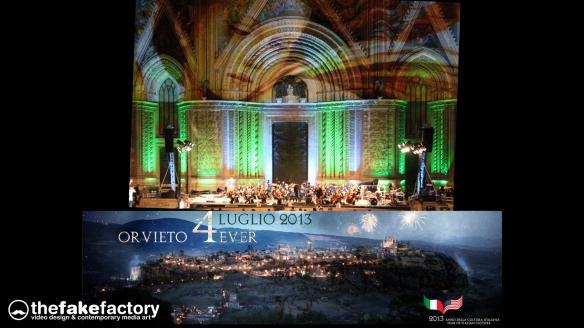 ORCHESTRA ITALIANA DEL CINEMA ORVIETO THE FAKE FACTORY 17
