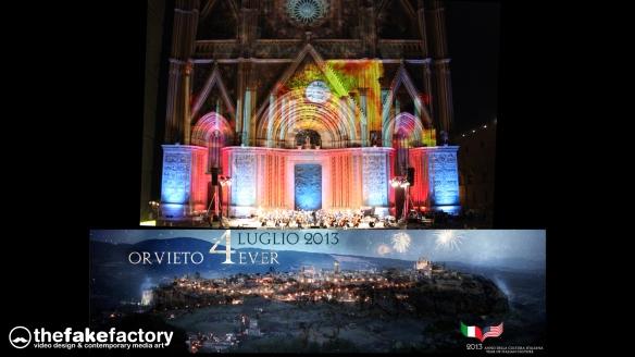 ORCHESTRA ITALIANA DEL CINEMA ORVIETO THE FAKE FACTORY 20