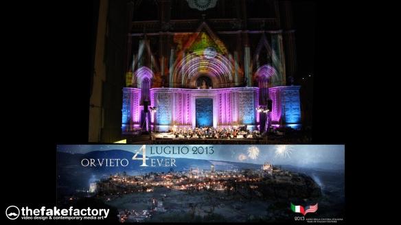 ORCHESTRA ITALIANA DEL CINEMA ORVIETO THE FAKE FACTORY 22