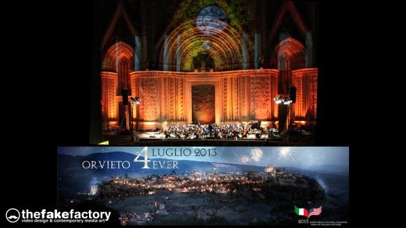 ORCHESTRA ITALIANA DEL CINEMA ORVIETO THE FAKE FACTORY 23