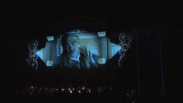 orchestra italiana del cinema santarcangelo