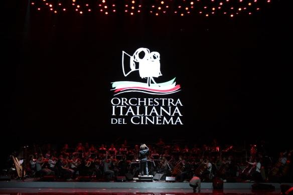 ORCHESTRA ITALIANA DEL CINEMA SYMPHONIC VISUAL CONCERT 06