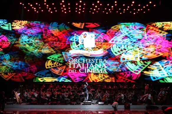 ORCHESTRA ITALIANA DEL CINEMA SYMPHONIC VISUAL CONCERT 07