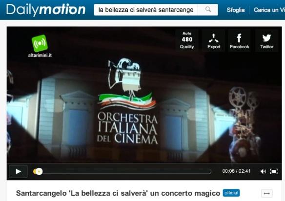 SANTARCANGELO LA BELLEZZA FELLINI GUERRA PIOVANI #03
