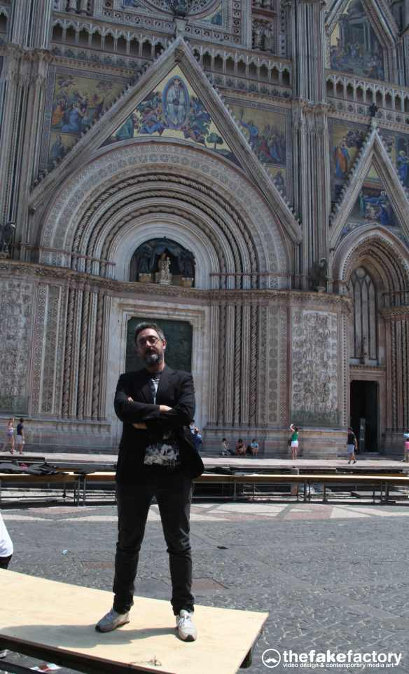 STEFANO FAKE DUOMO DI ORVIETO_VISUAL CONCERT
