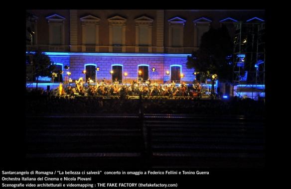 the fake factory videomapping concerto santarcangelo Federico Fellini Tonino Guerra_00037
