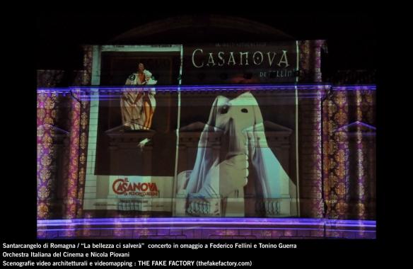 the fake factory videomapping concerto santarcangelo Federico Fellini Tonino Guerra_00051